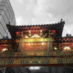 台湾のディープな 龍山寺 夜市 をご紹介!艋舺夜市と華西街観光夜市