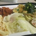 【 台湾 素食 】おいしくて安い自助餐!? 清粥 小菜