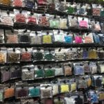 迪化街の手芸店「明坊珠仔店」 – 日本の女の子が好きな手芸の世界
