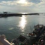 【台北 淡水 観光】夕日まで楽しむ半日プラン〜淡水老街から漁人碼頭まで