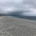 【花蓮 観光】花蓮の青い海を巡る半日コース〜七星潭から四八高地、塩寮蔚藍海岸まで
