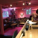 インスタ映えしまくりカフェ「奧蘿茉OROMO CAFE」
