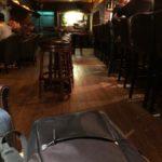 【 台北 バー 】穴蔵のような正統派バー「Alchemy Bar」