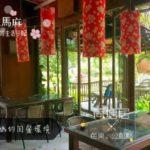 【台湾 田舎 料理】ヘルシー 料理を出してくれる 苗栗 「荷塘居」(グルメ編)