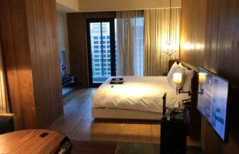 ホテル プロバーブズ 台北