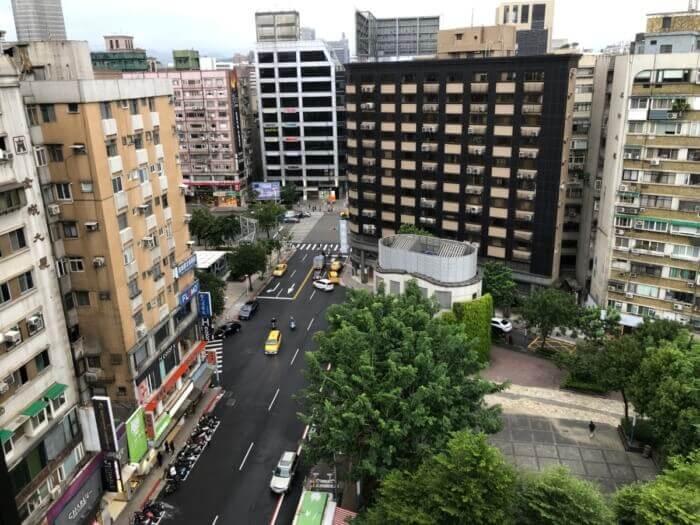 Hotel Proverbs Taipei
