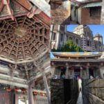 【鹿港 建築 観光】鹿港天后宮と鹿港龍山寺の建築は素晴らしい!