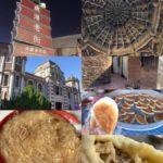 彰化の港町「鹿港 老街」はグルメ天国!とにかく安くて美味い