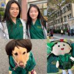 【 北一女 】台北市立 第一女子 高級中学 創立記念日学園祭!