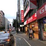 【 台湾 お土産 パイナップル ケーキ 】間違いなく「佳徳 糕餅」台北本店で!