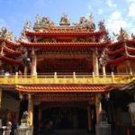 【台湾 寺院】台湾で最初の天公廟 ~ 台南 開基玉皇宮をご紹介致します!