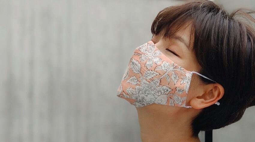 台湾製マスク