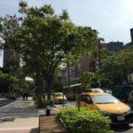 台北 高級住宅街の「天母」をぶらぶら散歩!週末には 天母生活市集 フリーマーケットも