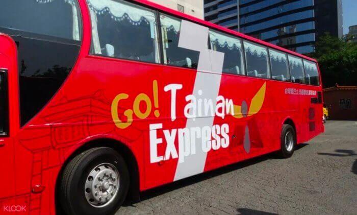 Tainan Express