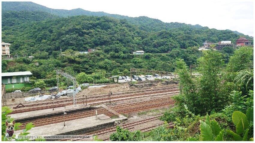 台鉄 平溪線