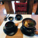 【 台湾 金山 】田中芳園 – メニューのない懐石風の台湾料理店