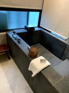 淡水 藴泉庄(YUN Estate Hotel) 温泉