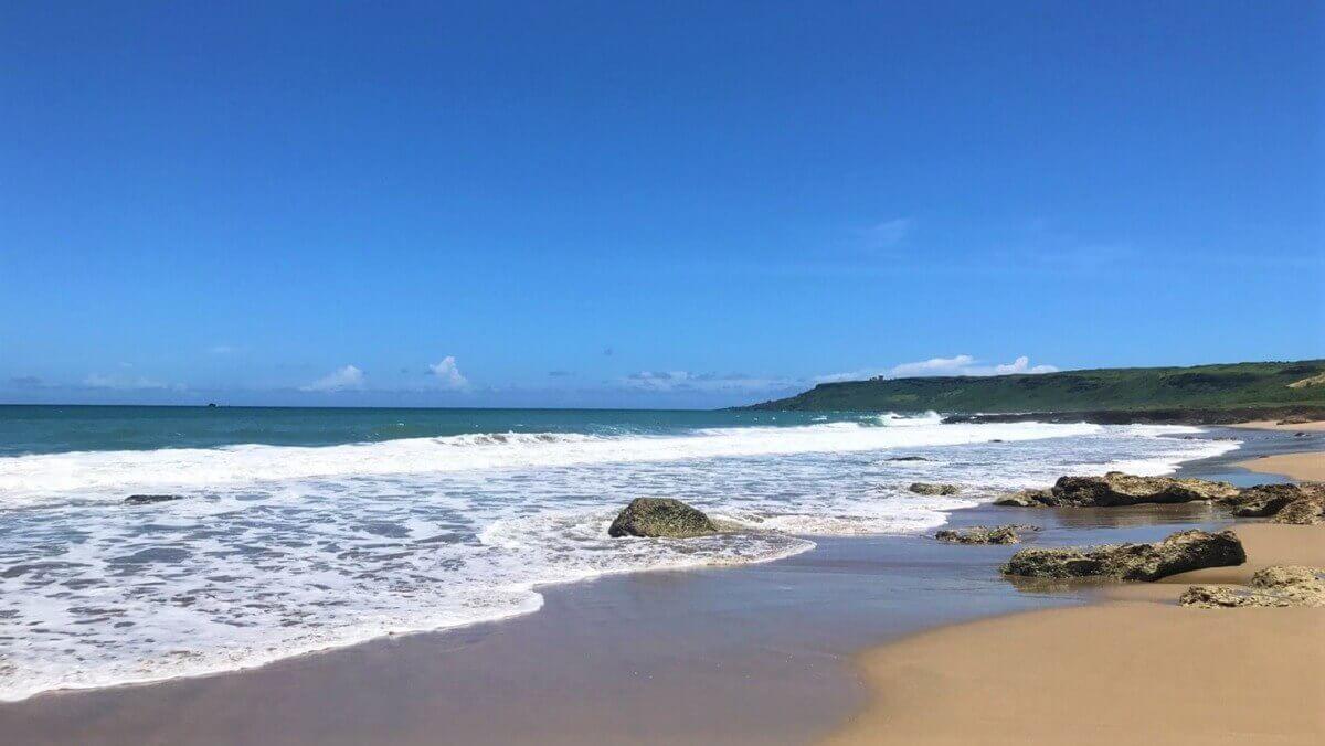屏東満州砂浜