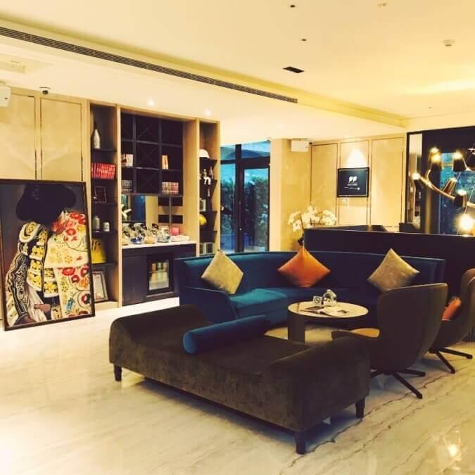 Hotel Mvsa